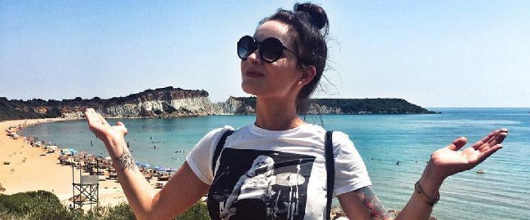 Ewelina Lisowska pochwaliła się figurą na wakacjach. Efekty treningów coraz bardziej widoczne