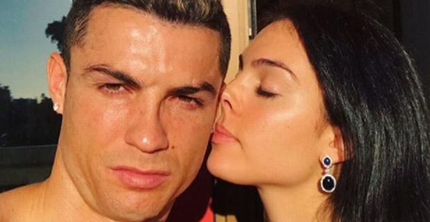 Partnerka Cristiano Ronaldo już tak nie wygląda. Została blondynką. Zmiana nie wszystkim się podoba