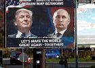 """Rosjanie """"gratulowali sobie po zwycięstwie Trumpa"""" - ustalił wywiad USA. Ale prezydent-elekt woli wersję Rosji"""