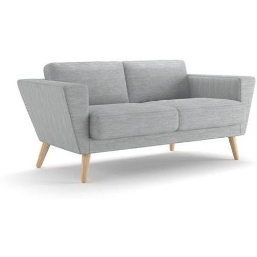 Sofa Atla szary jasny