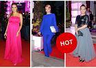 Małgorzata Socha, Anna Mucha czy Małgorzata Kożuchowska? Która z gwiazd zaprezentowała się najpiękniej na gali Kobieta Roku Glamour?