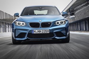 BMW 2 Gran Coupe | Dodatkowe drzwi