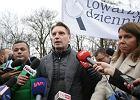 """Dziennikarze protestują, bo Sejm nie może być niemy. """"Teraz posłowie będą sami siebie kompromitować"""""""