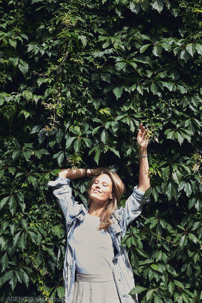 Julia Pietrucha wystąpi na Olsztyn Green Festival w niedzielę 13 sierpnia o godz. 23 / JAN RUSEK
