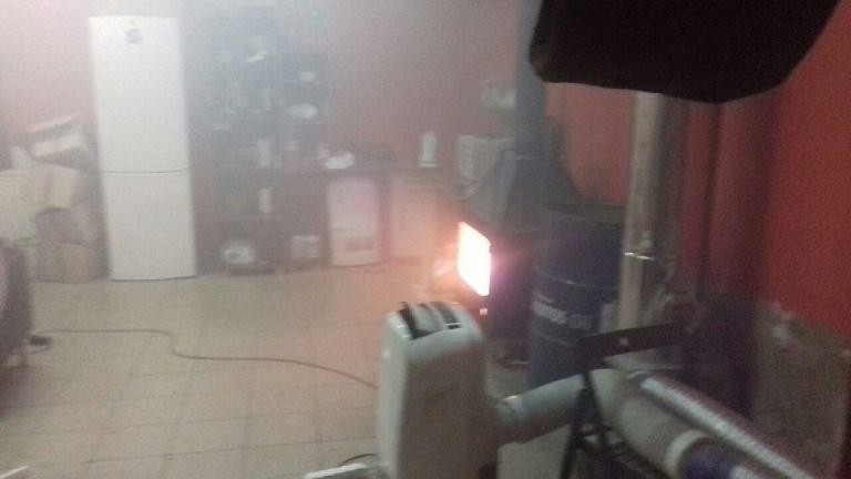 Dopalacze poszły z dymem