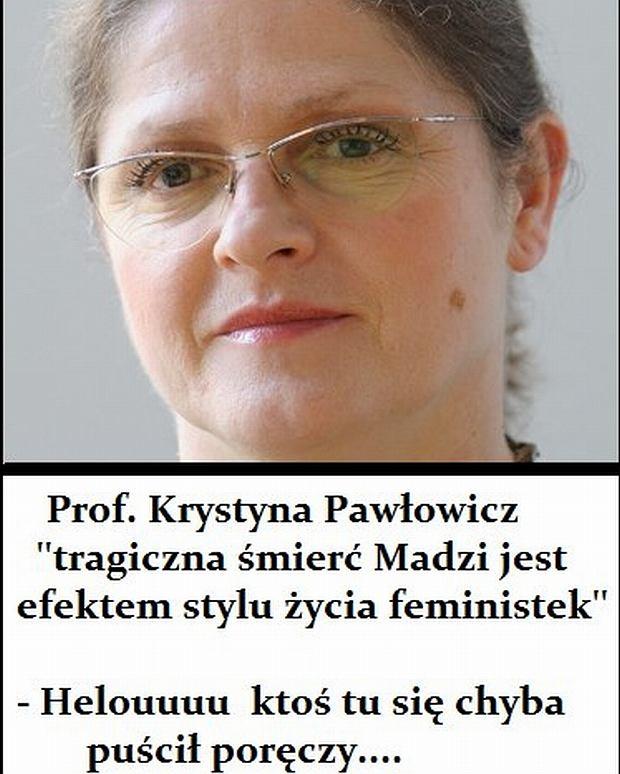 Nowy talent polityczno-prawny PiS-u.