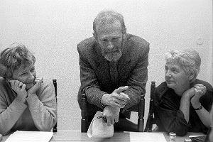 Olga Krzy�anowska o 4 czerwca 1989 r.: Wszystko by�o na wariata