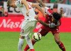 Bundesliga. Piszczek b�dzie pauzowa� przez 10 dni