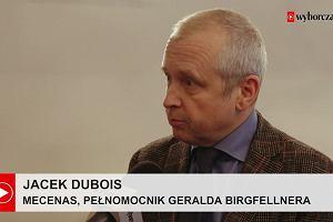 Dubois: Domagamy się 4 mln odszkodowania. #TaśmyKaczyńskiego