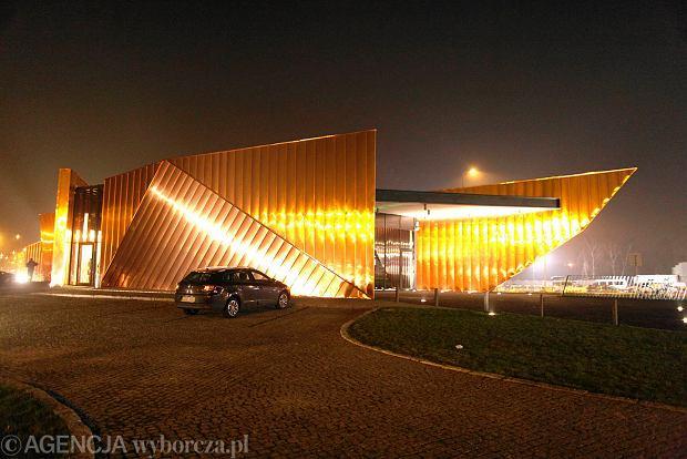 Muzeum Ognia, Żory, fot. materiały prasowe