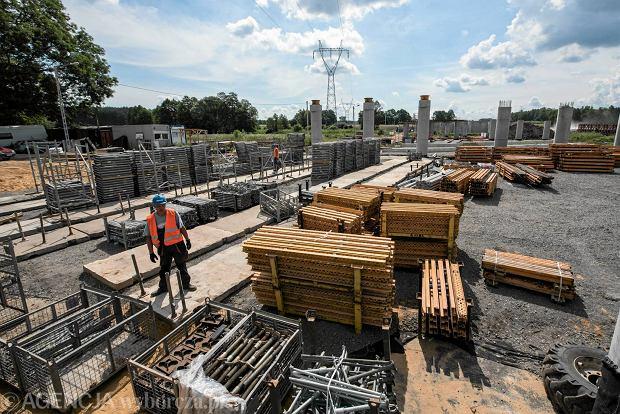 W branży budowlanej to pracownicy dyktują warunki