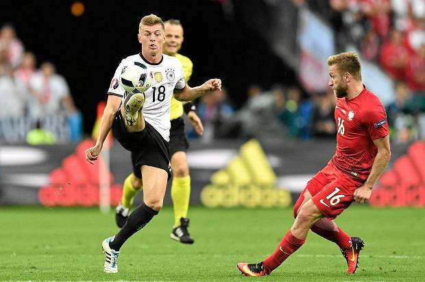 1edf7aed2 Francja - Niemcy. Dlaczego Toni Kroos to najlepszy piłkarz reprezentacji  Niemiec?