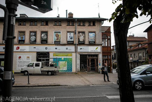 Kamienica przy ul. Opata Rybińskiego 25 w Oliwie idzie do remontu. Powstanie tu Ratusz Kultury i Sztuki
