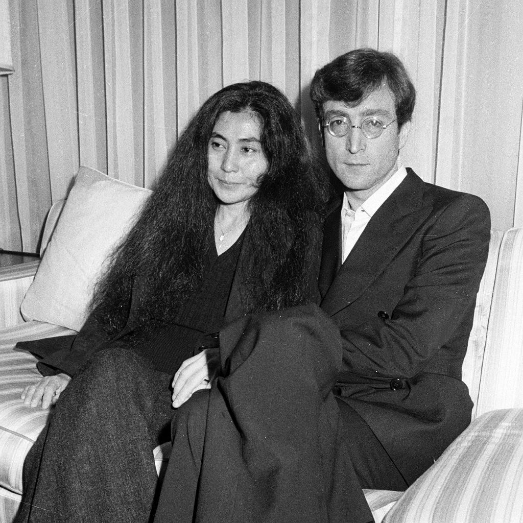 John Lennon & Yoko Ono - Wedding Album