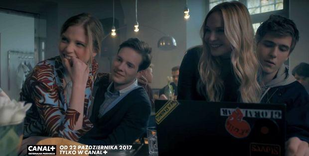'Belfer 2' zwiastun, Canal+