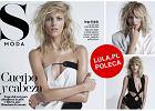 """Anja Rubik dla """"S Moda"""": Styl jest przedłużeniem naszej osobowości [WYWIAD + ZDJĘCIA]"""