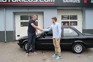 Samoch�d marze� | BMW e30 - Modyfikacje