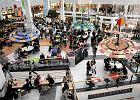 Socjolog: Je�li w niedziele zamkniemy centra handlowe, t�umy nie p�jd� do ko�cio�a