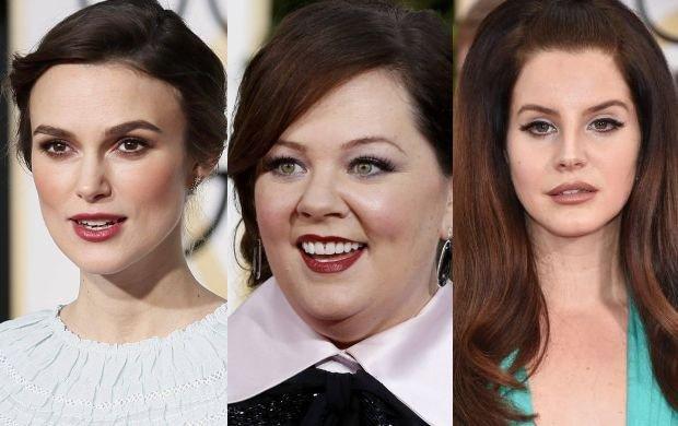 Złote Globy to nie tylko jedna z najważniejszych imprez w Hollywood, to także istna rewia mody. Gwiazdy swoje stylizacje szykują tygodniami. Tym bardziej dziwi, że niektóre z nich zaliczyły takie modowe wpadki.