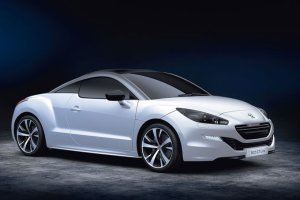 Peugeot RCZ GT-Line | Po ca�o�ci