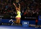 Pozna�skie tenisistki coraz ni�ej w rankingu WTA