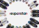 Supershell adidas Originals Superstar: nowa kolekcja Pharella Williamsa