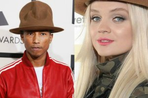 Pharrell Williams, Margaret