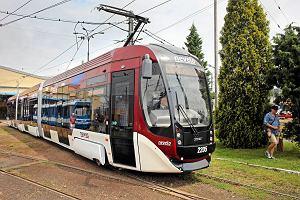 Unia Europejska przesadza nas do tramwaj�w
