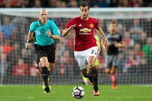 32ec2b17b Zła informacja dla Jose Mourinho. Mchitarjan nie zagra w derbach  Manchesteru?