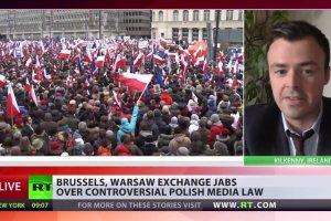Russia Today: informacja nadciąga ze Wschodu