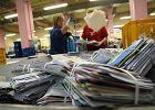 Poczta Polska chwali się podwyżkami dla listonoszy. Dzięki nim znów zarobią trochę ponad płacę minimalną