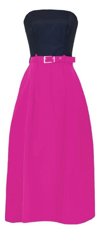 b007dbd0d2d4de Zdjęcie numer 23 w galerii - Gorsetowe sukienki: idealne na wesele lub  randkę