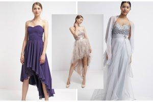 Sukienki gorsetowe - wielki przegl�d najciekawszych modeli