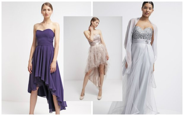Sukienki gorsetowe - wielki przegląd najciekawszych modeli