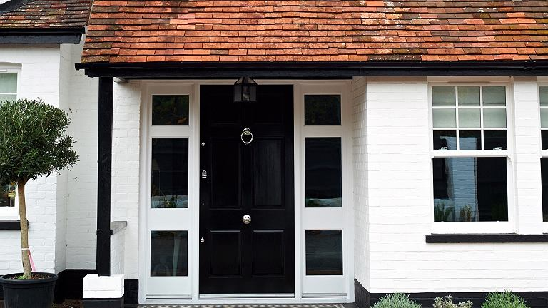 Dom w Wiltshire