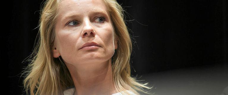 Magdalena Cielecka zagra w serialowej ekranizacji powieści Remigiusza Mroza. Wcieli się w tytułową Chyłkę