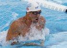 Phelps - po Rio odwyk. Od pływania