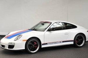 Porsche 911 GTS B59 | Historia jedna na pi��