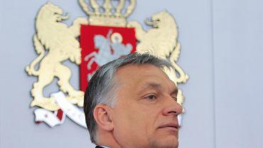 Premier Viktor Orban będzie się tłumaczył ze swojej polityki przed Parlamentem Europejskim