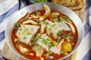 Smaki kuchni �r�dziemnomorskiej