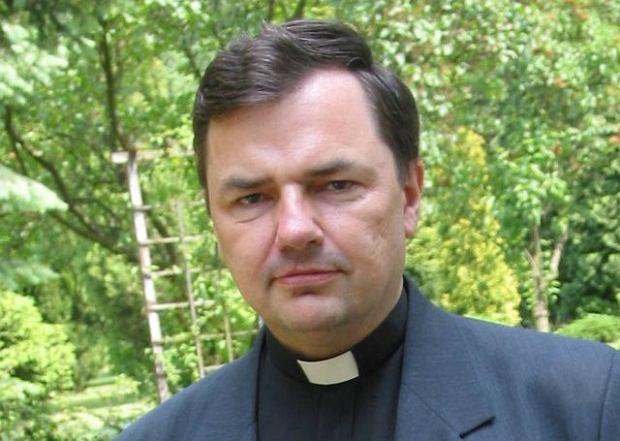 Ks. prof. Pawe� Bortkiewicz