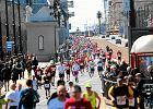 Dzi� Orlen Warsaw Marathon - 20 tysi�cy os�b na ulicach Warszawy
