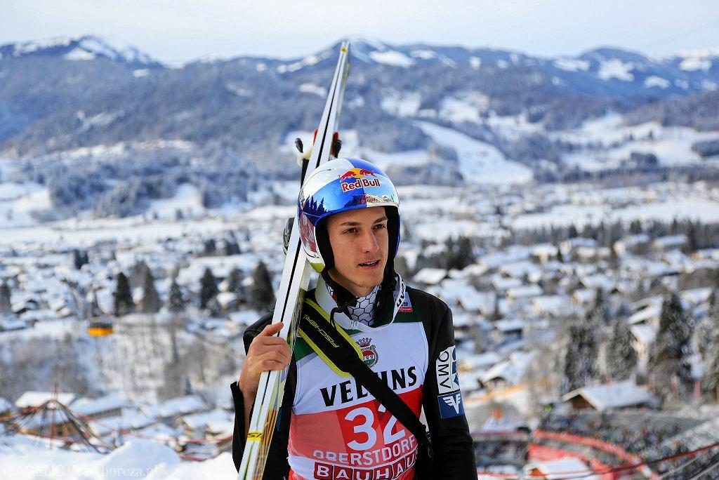 Zdjęcie numer 3 w galerii - Skoki narciarskie. Legendy odpuszczają Puchar Świata. Mocna obsada Pucharu Kontynentalnego