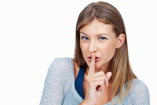Szczupłe kobiety mają swoje tajemnice. Zaskakujące?