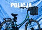 Wiceprezydent Częstochowy zatrzymany ws. potrącenia 10-letniego rowerzysty [zdjęcie ilustracyjne]