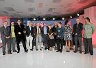 Literatura spacerowa i ca�kiem nowy Bach. Znamy laureat�w Nagrody Literackiej Gdynia 2015