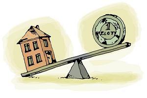Resort finans�w wykre�li� ulg� dla oszcz�dzaj�cych na mieszkanie lub dom