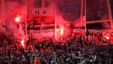 """Irlandzkie media po meczu: """"Polscy emigranci zalali stadion. A my?"""""""