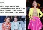 Ile naprawd� zarabiaj� blogerki modowe? 8 tysi�cy za post, 2 tysi�ce za zdj�cie na Instagramie... Czy naprawd� powinno nas to szokowa�? [KOMENTARZE BLOGEREK]