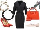 Jakie dodatki dobra� do czarnej sukienki - propozycje na r�ne okazje